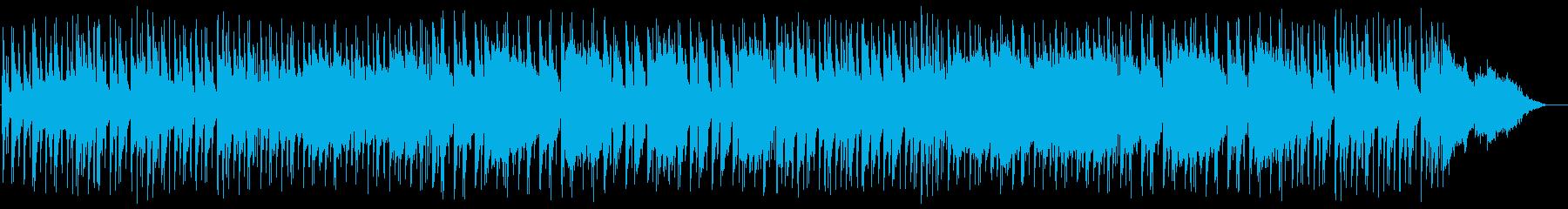 聞き馴染んだ旋律でスローフォックスをの再生済みの波形
