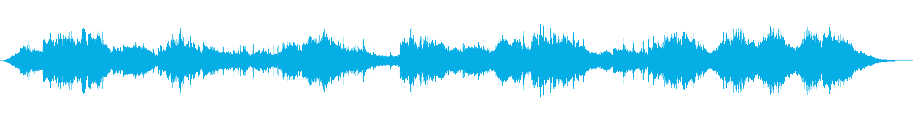 動画 サスペンス 説明的 勝利者 ...の再生済みの波形