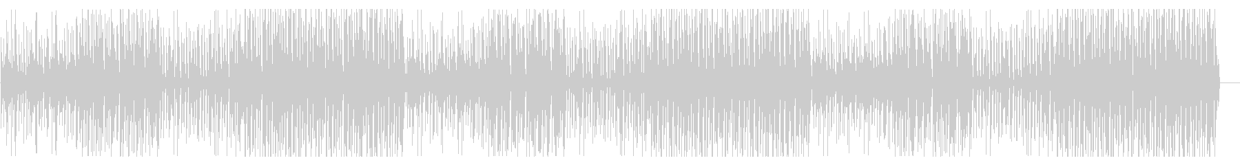 ボサノバ風ほのぼの癒し系BGMです。の未再生の波形