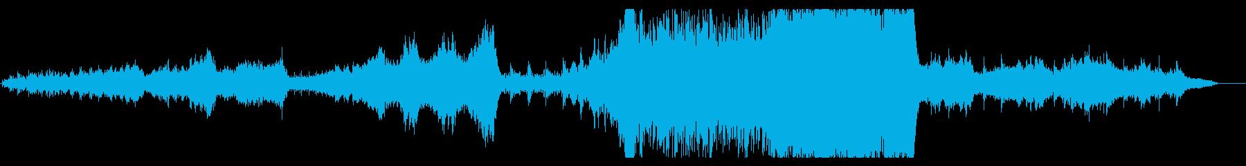 大自然壮大オーケストラ pno無の再生済みの波形