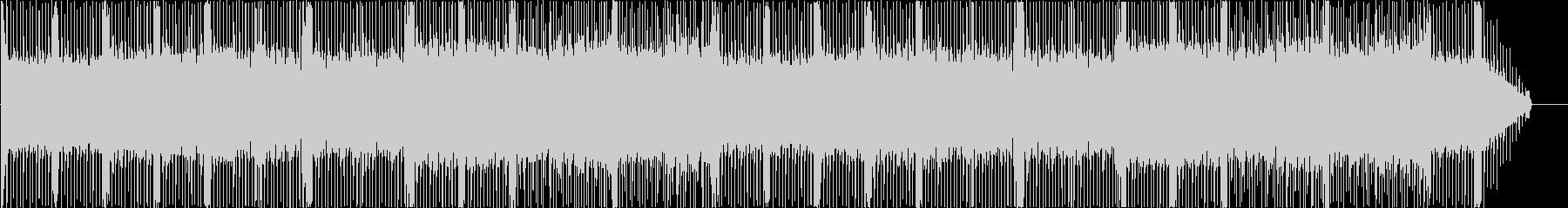 80年代のPCゲーム風FM音源の未再生の波形