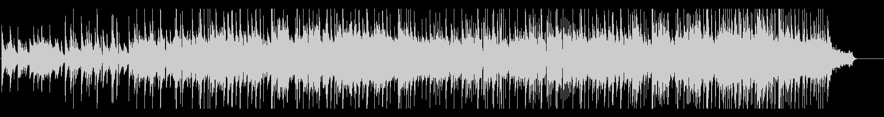 ノスタルジーに浸るアコギバラードの未再生の波形