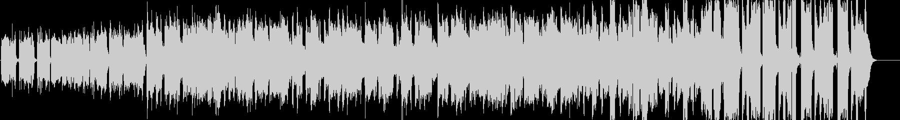 ケルト風・中世ファンタジーの町村用BGMの未再生の波形