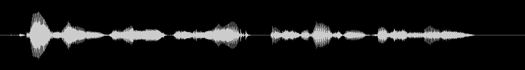【時報・時間】午前11時を、お知らせい…の未再生の波形