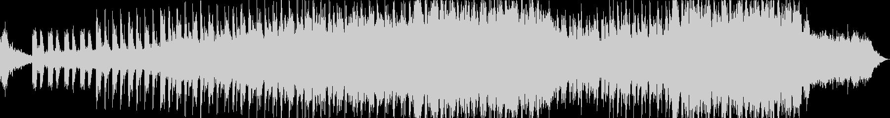 映画音楽、シネマティック映像向け-17の未再生の波形