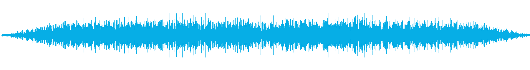 モンスターゴーストコウモリの再生済みの波形