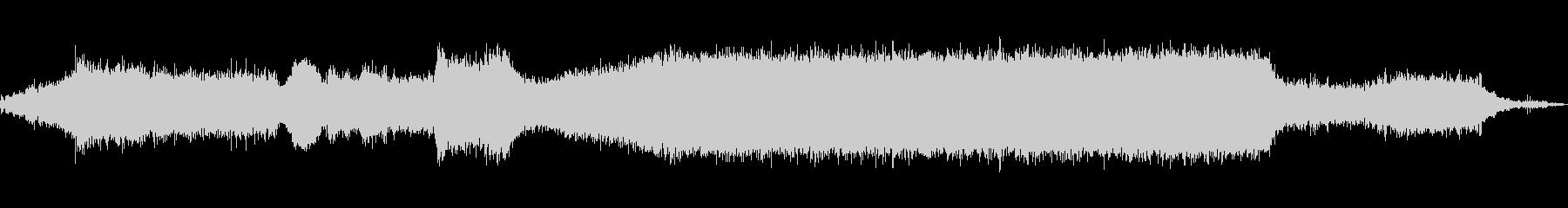 1920S VINTAGE SKI...の未再生の波形