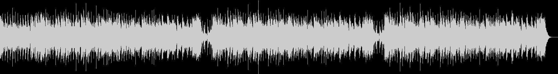 RPG通常バトルMIDI音源風ループ短めの未再生の波形