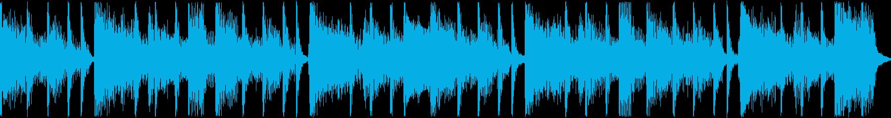 法人 ライフスタイルの再生済みの波形