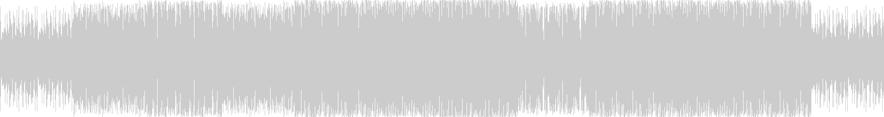 Latin エレキギター ベース ...の未再生の波形