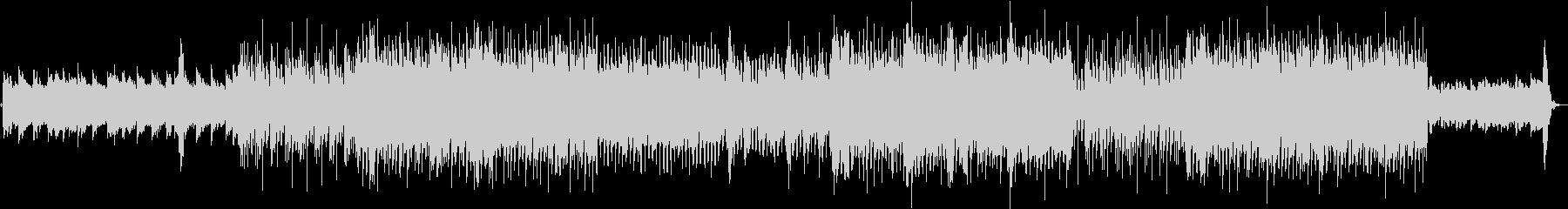 コールドプレイピアノスタイル。ポッ...の未再生の波形