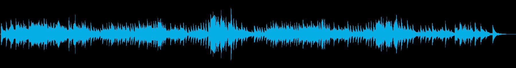 カッチーニ「アマリッリ」/バイオリン生演の再生済みの波形
