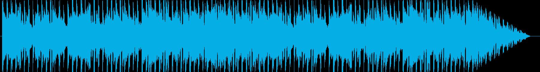 ポップ。 melody.TVバック...の再生済みの波形