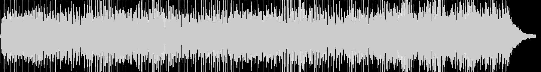 ポップフォーク。 12個の弦を離調...の未再生の波形