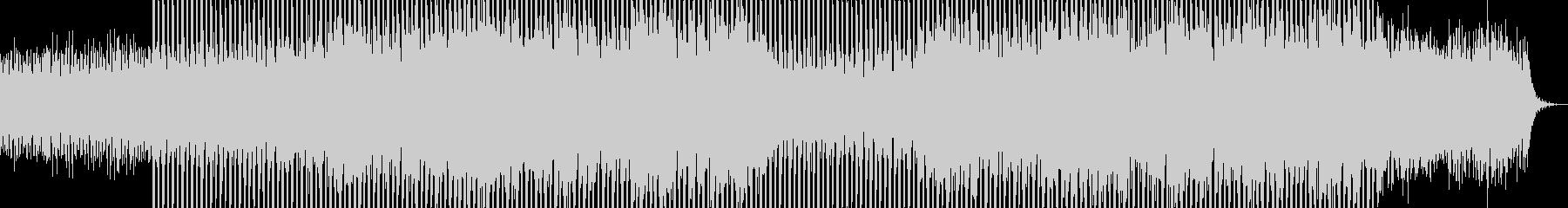 EDMクラブ系ダンスミュージック-43の未再生の波形