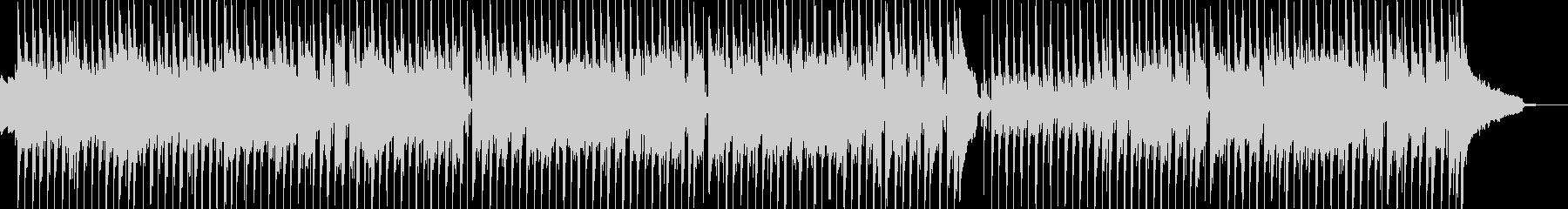 日常的なほのぼの打楽器ポップス 短尺★の未再生の波形