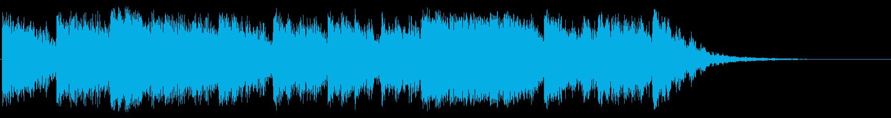 配管継手の再生済みの波形