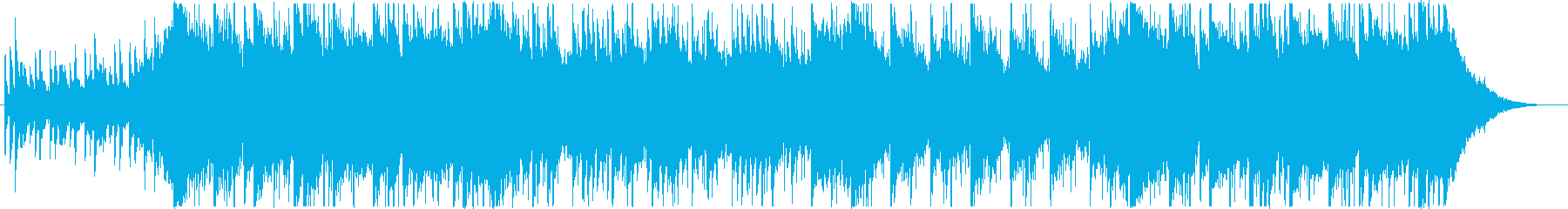 Beautiful Japanese Song's reproduced waveform