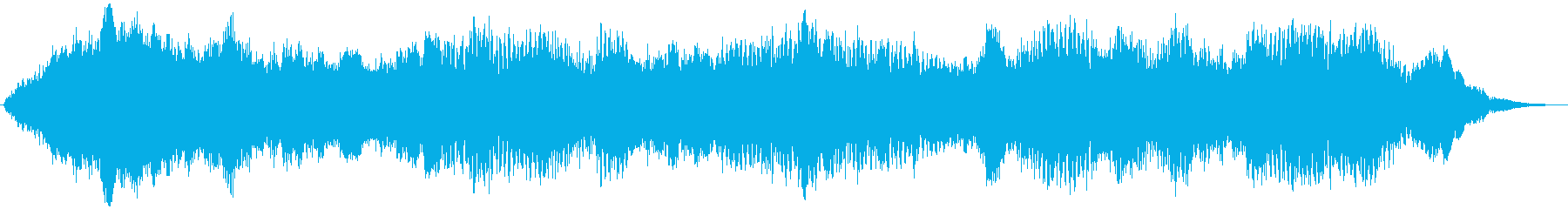 PADS 死へ01の再生済みの波形