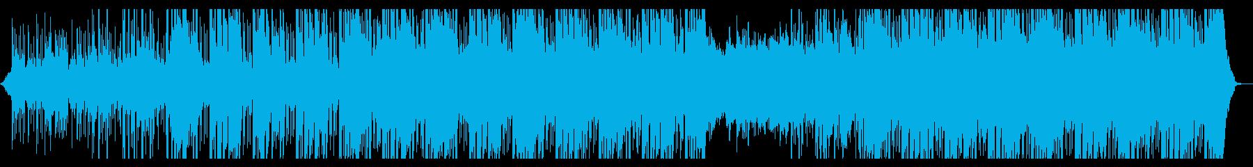 人気のある電子機器 アンビエント ...の再生済みの波形