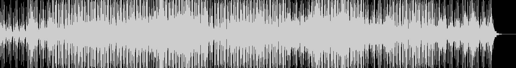 レトロ ギャングラップ 神経質 燃...の未再生の波形