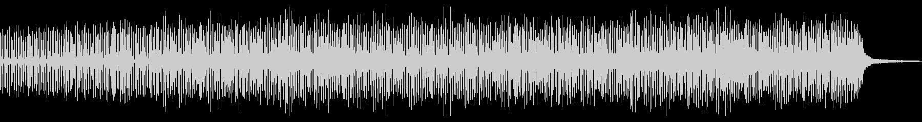 【ドラム抜き】明るく朗らかなコンセプトムの未再生の波形