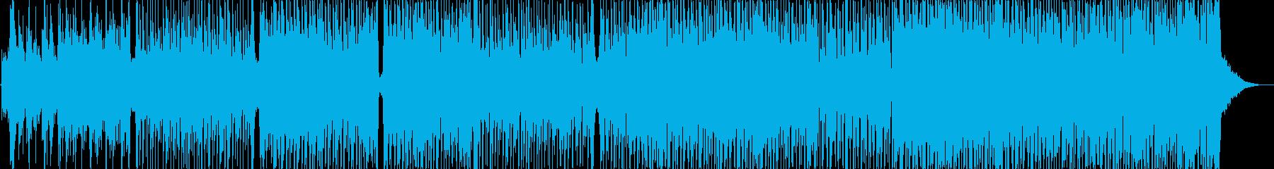 世界 センチメンタル 感情的 パー...の再生済みの波形