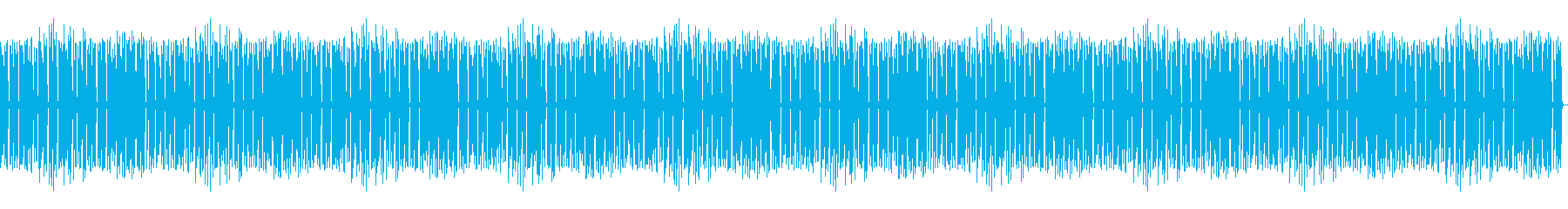知育・ほのぼの・パズル・日常ピアノ42Lの再生済みの波形