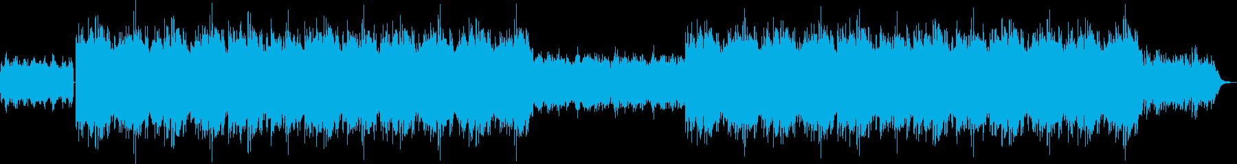 Japanese Chillhop 3の再生済みの波形
