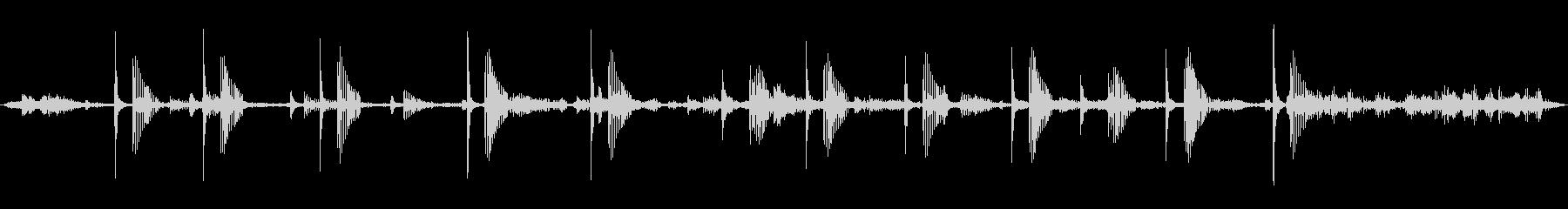 環境音 リバーベッドドーンバードコ...の未再生の波形