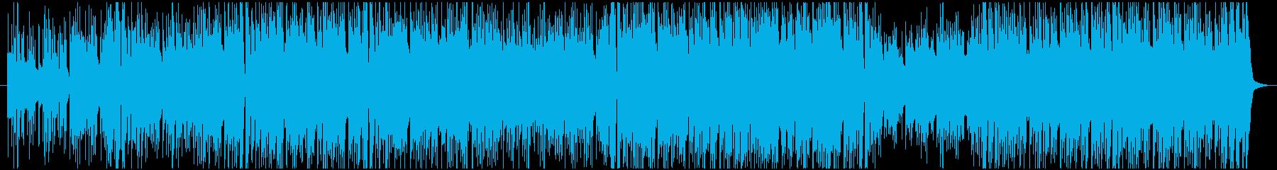 Ladies Adventures's reproduced waveform