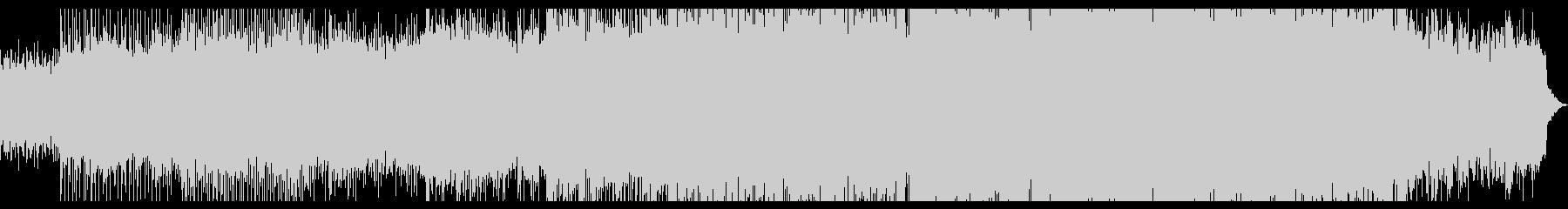 インディーロック ポップロック ア...の未再生の波形