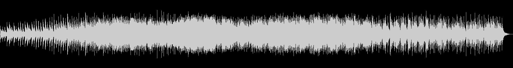 パッヘルベルのカノン、和風、琴ver.の未再生の波形
