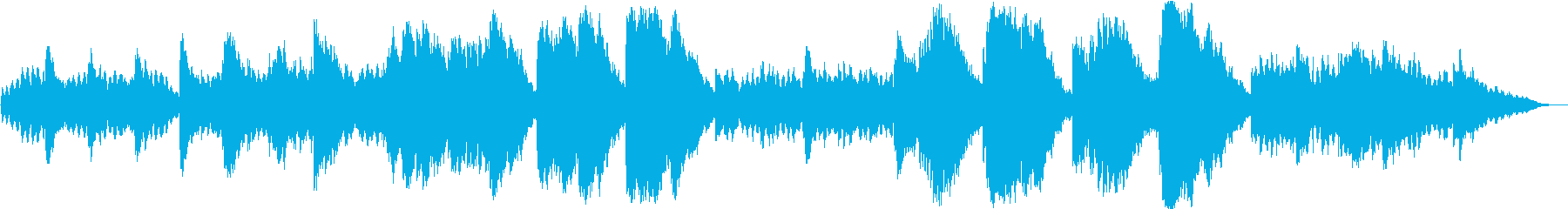 代替案 ポップ モダン 実験的 ア...の再生済みの波形