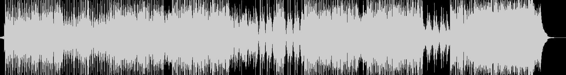 スリラーシンセ・テクノ ホルン・ギター無の未再生の波形