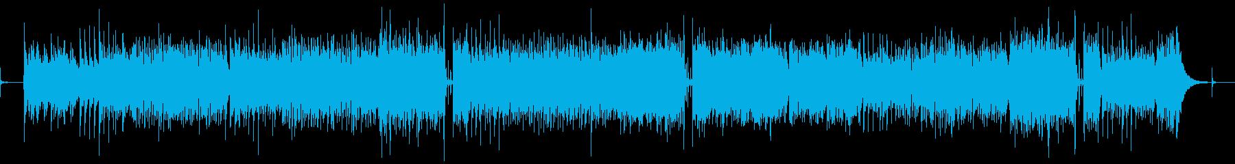 アメリカーナ/ニューグラスインスト...の再生済みの波形