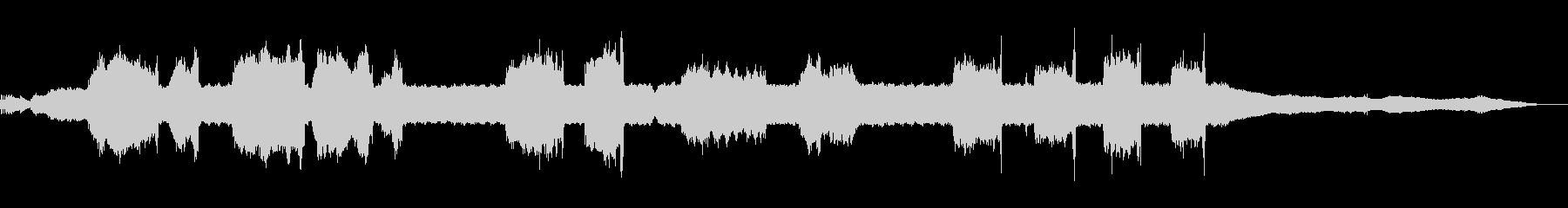 電動グラインダー:開始、各種研ぎ、...の未再生の波形