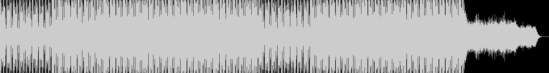 シンプル・ナレーションバック-04の未再生の波形