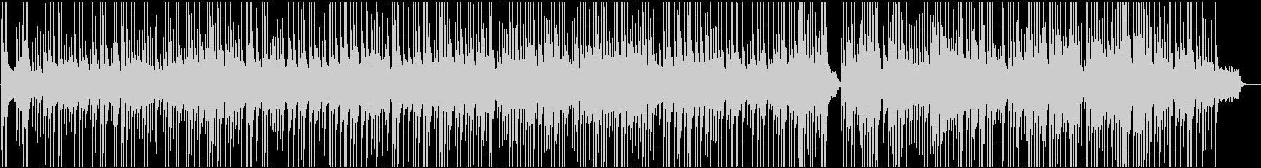 BGM reminiscent of a sad farewell's unreproduced waveform