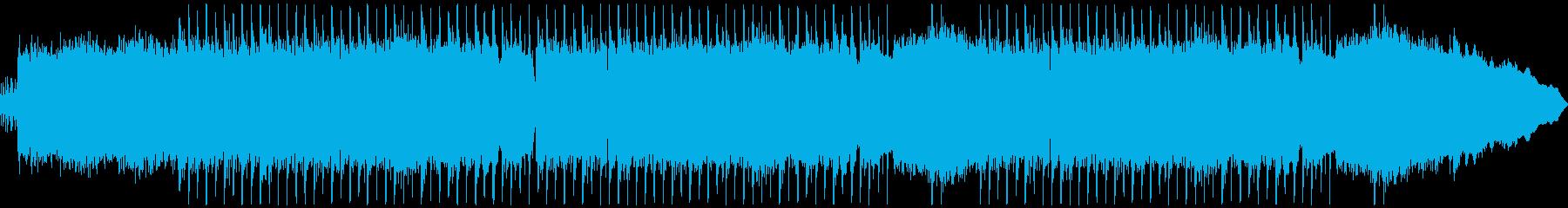 クラシックメタル。モンスターロッキ...の再生済みの波形